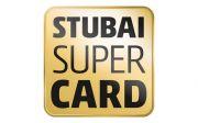 Stubai Super Card