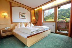 Komfortzimmer & Appartements