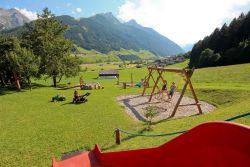 Spieleparadies & Abenteuerspielplatz