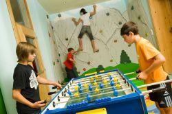 Indoor Spielehaus