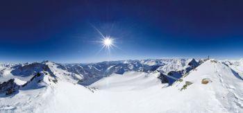 Pauschale Gletscherskilauf Stubaital