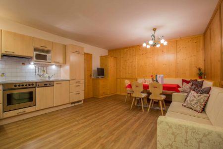 Apartment Silberdistel