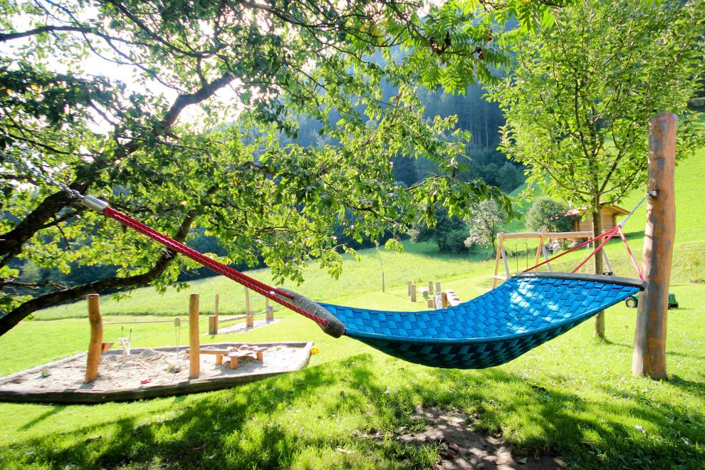 children s paradise and playground holidays for children pension ladestatthof neustift