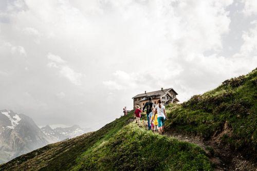 Pachetto famiglia a Neustift nella Valle dello Stubai