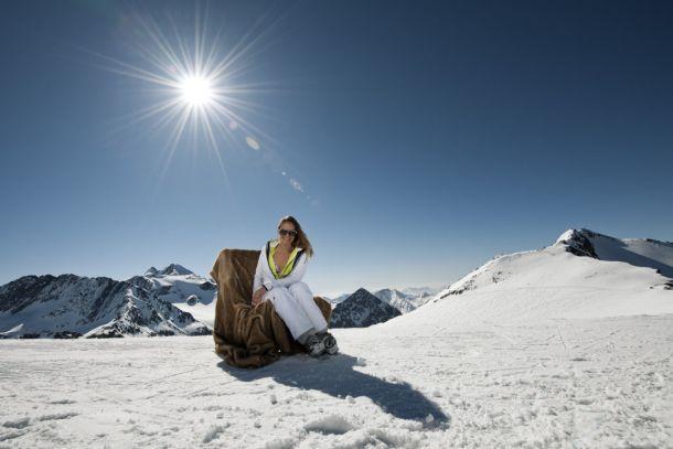 Offerta vacanza breve sciare in primavera